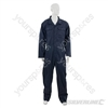 "Boilersuit Navy - M 100cm (40"")"