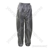 "Lightweight PVC Trousers - M 76cm (30"")"