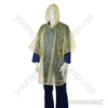 Waterproof Poncho - One size
