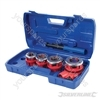 Pipe Threading Kit - 13, 19, 25 & 32mm