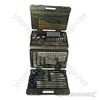Assorted Drill Set 204pce - 204pce