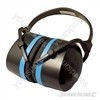 Ear Defenders Expert Folding SNR 33dB - SNR 33dB