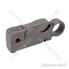 Coaxial Cable Stripper - RG6/58/59/62