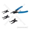 Circlip Pliers Set 5pce - 160mm