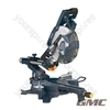 Double Bevel Slide Compound Mitre Saw 250mm 1800W - DB250SMS