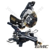 Double Bevel Slide Compound Mitre Saw 305mm 1800W - DB305SMS