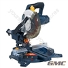 Compact Sliding Compound Mitre Saw 210mm - SYT210