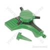 "3-Arm Sprinkler - 1/2"" Male"