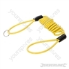 Motorcycle Disc Lock Spring Reminder - 1100 x 4mm