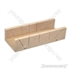 MDF-Based Mitre Box - 365 x 110mm