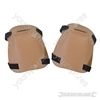 Knee Pads Leather - One Size