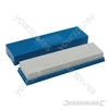 Combination Sharpening Stone - 200 x 50 x 25mm