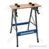 Heavy Duty Flip-Top Workbench - 200kg