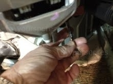 AIB 16 Belt removal 1