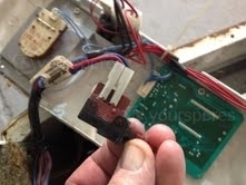 AIB 16 On off switch removal 3
