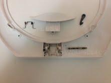 AIB16 Door handle kit replacement 6