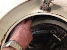 AIB16 Door seal 10