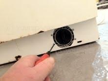 AIB16 Pump removal 1