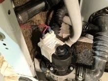 AIB16 Pump removal 2
