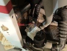 AIB16 Pump removal 3