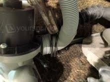 AIB16 Pump removal 4