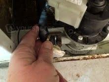 AIB16 Pump removal 7