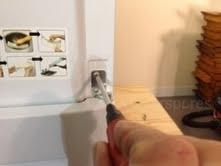 Door removal 7