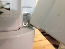 Door removal 8