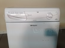 How To Change The Motor On A Tumble Dryer