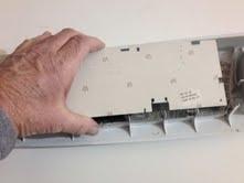 WMA 60 Control module 3