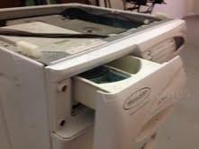 WMA 60 Soap Dispencer removal