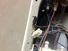 WMA 60 pressure switch 9
