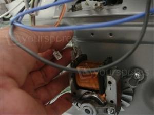 BIMS31 Circulating Fan Motor 8