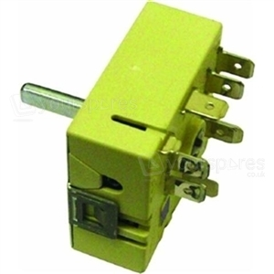 BIMS31 Grill Energy Regulator Switch Image