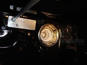 BIMS31 Oven Lamp 7