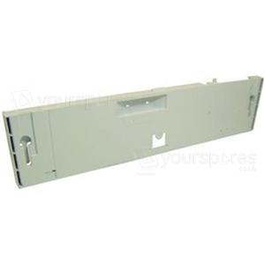D1620 Console Dashboard