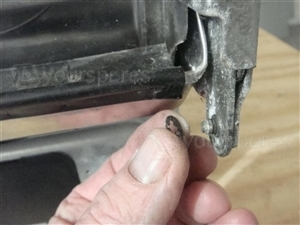 DI620 Door Hinge pin 3