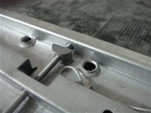 DI620 Door Spring Wire 6