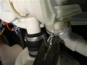 DI620 Drain Pump 2