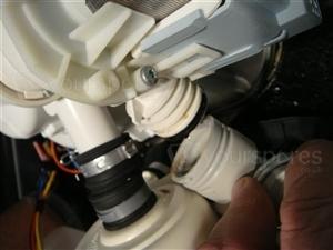 DI620 Drain Pump 4