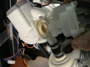 DI620 Drain Pump 7