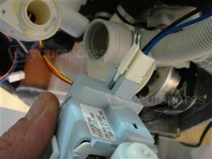 DI620 Drain Pump 8