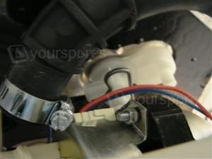 DI620 Motor Pump 10