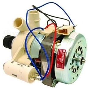 DI620 Motor Pump Assembly