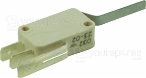 DI620 Overflow Container Microswitch