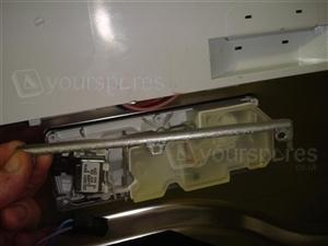 DI620 Soap Dispenser 5