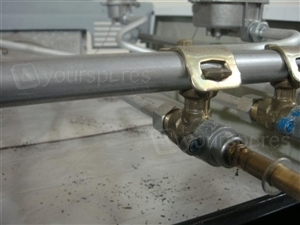 K341G Gas Tap 1