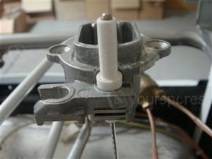 K341G Ignition Electrode 1