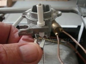 K341G Ignition Electrode 5