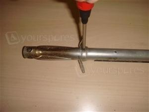K341G Oven Burner 18